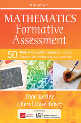 Mathematics Formative Assessment, Volume 2 by Page D. Keeley