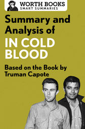 an analysis of in cold blood a nonfiction murder story by truman capote Truman capote broke new literary ground with his 1966 bestseller, in cold blood see how much you know about this major work of modern nonfiction.