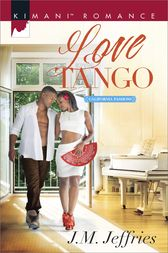 Love Tango by J.M. Jeffries