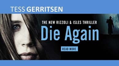 Die Again A Rizzoli Isles Novel