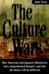The Culture Wars by John Viney