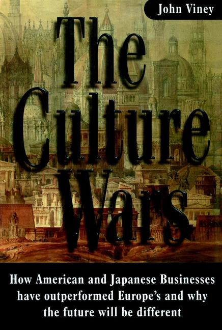 Download Ebook The Culture Wars by John Viney Pdf