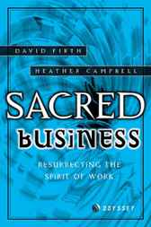 Download Ebook Sacred Business by David Firth Pdf