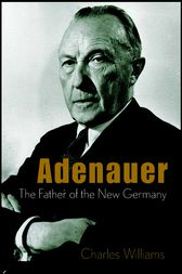 Adenauer by Charles Williams