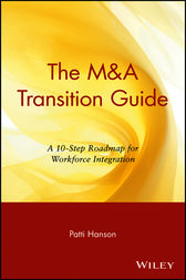The M&A Transition Guide by Patti Hanson