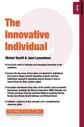 The Innovative Individual by Michel Syrett