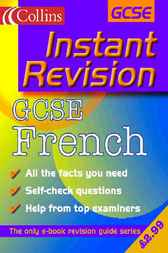 Instant Revision by Dave Carter