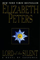 Lord of the Silent by Elizabeth Peters