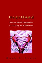 Heartland by Mark C. Scott