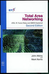 Total Area Networking by John Atkins