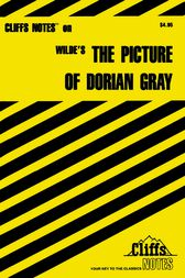 Wilde's The Picture of Dorian Gray by Stanley P. Baldwin