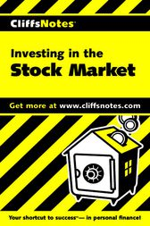 Investing in the Stock Market by C. Edward Gilpatric