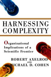 Harnessing Complexity by Michael D Cohen