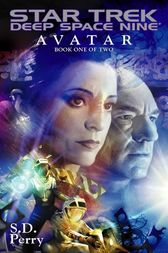 Avatar: Book One by S.D. Perry