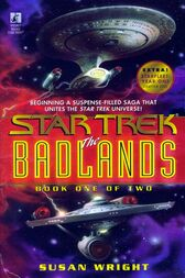The Badlands by Susan Wright