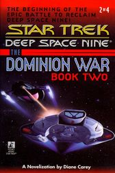 The Dominion Wars: Book 2 by Diane Carey
