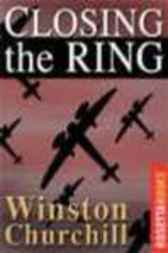 Closing the Ring by Winston Churchill