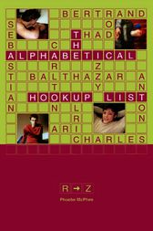 The Alphabetical Hookup List R-Z by Phoebe McPhee