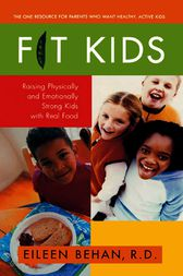Fit Kids by Eileen Behan
