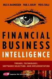 Financial Business Intelligence by Nils H. Rasmussen