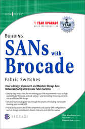 Building SANs with Brocade Fabric Switches by Syngress