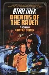 Dreams of the Raven by Carter Carmen
