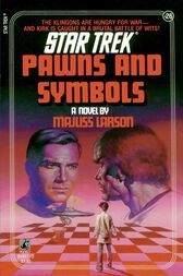 Pawns and Symbols by Majliss Larson