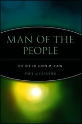 Man of the People by Paul Alexander