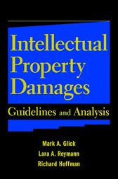 Intellectual Property Damages by Mark A. Glick