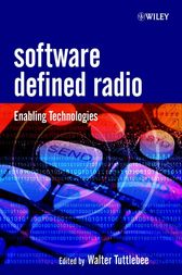 Software Defined Radio by Walter H.W. Tuttlebee