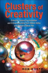 Clusters of Creativity by Rob Koepp