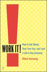 Work It! by Allison Hemming