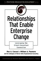 Relationships That Enable Enterprise Change: Leveraging the Client-Consultant Connection