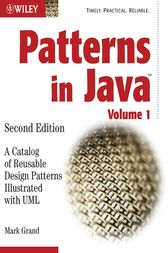 Patterns in Java by Mark Grand