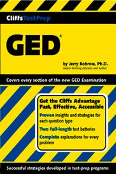 GED by Jerry Bobrow