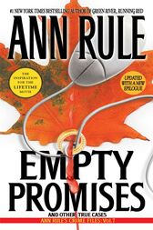 Empty Promises by Ann Rule