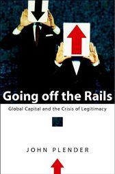 Going off the Rails by John Plender