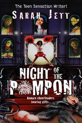 Night of the Pompon by Sarah Jett
