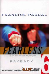Payback by Francine Pascal