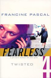 Twisted by Francine Pascal