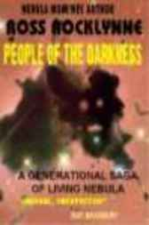 People of the Darkness by Ross Rocklynne