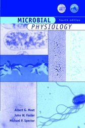 Microbial Physiology by Albert G. Moat