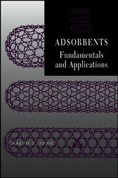 Adsorbents by Ralph T. Yang