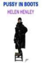 A Pussy In Boots by Helen Henley