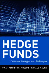 Hedge Funds by IMCA;  Kenneth S. Phillips;  Ronald J. Surz