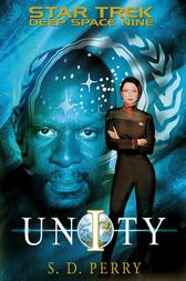 Unity by S.D. Perry