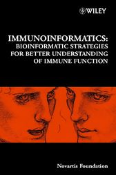 Immunoinformatics by Gregory R. Bock
