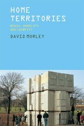 Home Territories by David Morley