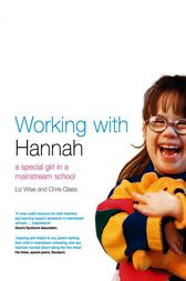 Working With Hannah by Chris Glass