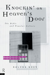 Knockin' on Heaven's Door by Roland Boer